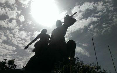 03 grands monuments d'Afrique de l'Ouest